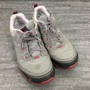 Ahnu hiking shoes